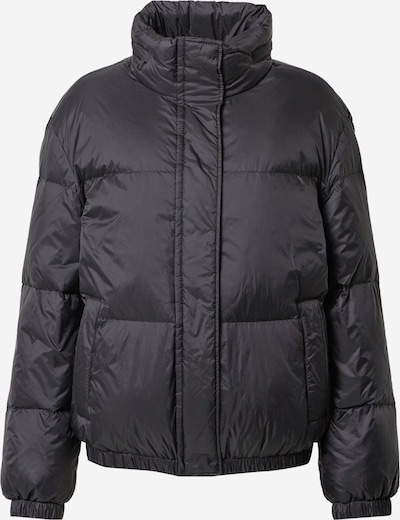 BOSS Casual Overgangsjakke i sort, Produktvisning