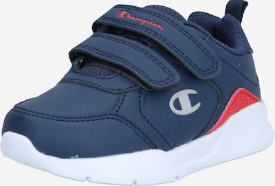 Champion Authentic Athletic Apparel Tenisky - modrá / svetločervená, Produkt