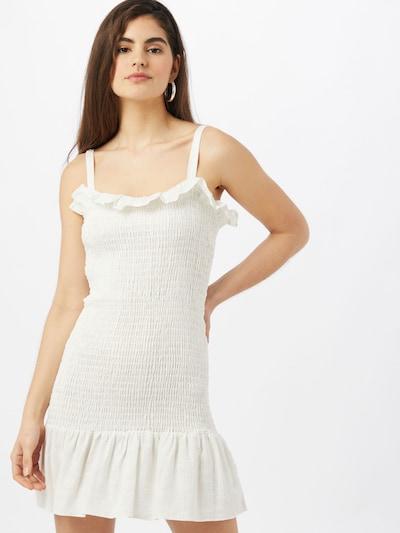 GLAMOROUS Kleid in offwhite, Modelansicht