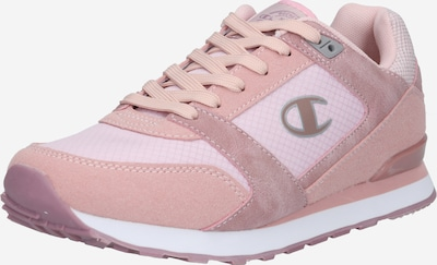 Champion Authentic Athletic Apparel Sneakers laag in de kleur Rosa / Wit, Productweergave