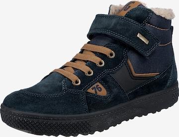 PRIMIGI Schuh in Blau