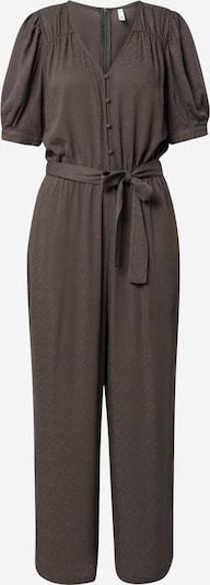 PULZ Jeans Jumpsuit 'Agnes' in Olive, Item view