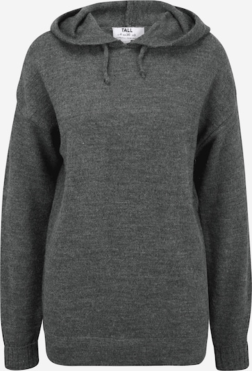 Dorothy Perkins (Tall) Pullover in anthrazit, Produktansicht