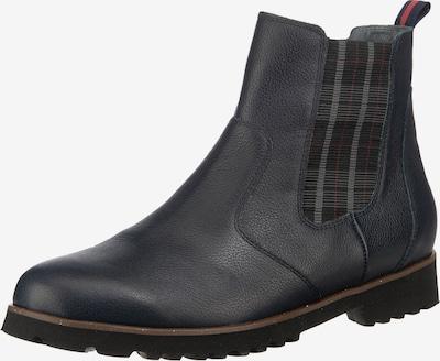 WALDLÄUFER Chelsea Boots 'H-elisa' in nachtblau, Produktansicht