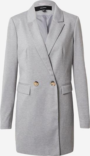 VERO MODA Blazer 'Bella' en gris moteado, Vista del producto