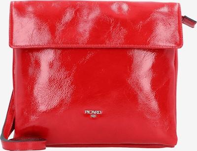 Picard Umhängetasche in rot, Produktansicht