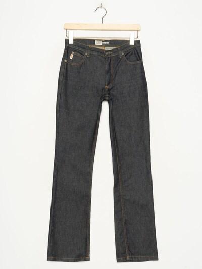 GUESS Jeans in 28 in black denim, Produktansicht