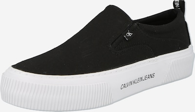 Calvin Klein Jeans Slipper - černá, Produkt