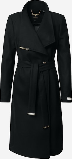 Ted Baker Between-seasons coat 'Rose' in black, Item view