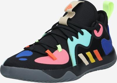 ADIDAS PERFORMANCE Sports shoe 'Harden Stepback 2' in Blue / Turquoise / Orange / Pink / Black, Item view
