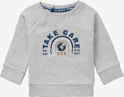Noppies Sweater in grau, Produktansicht