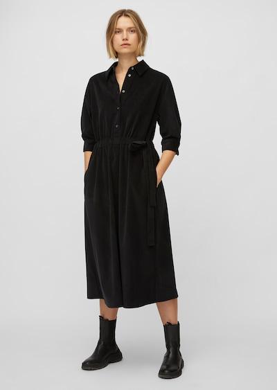 Marc O'Polo Blousejurk in de kleur Zwart, Modelweergave