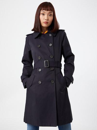 Demisezoninis paltas iš Lauren Ralph Lauren , spalva - tamsiai mėlyna, Modelio vaizdas