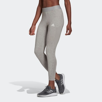 Pantaloni sportivi di ADIDAS PERFORMANCE in grigio