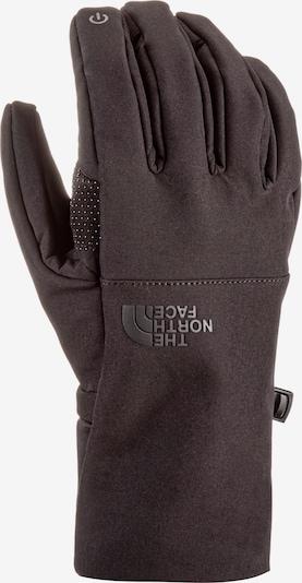 THE NORTH FACE Fingerhandschuh 'Apex Etip' in schwarz, Produktansicht