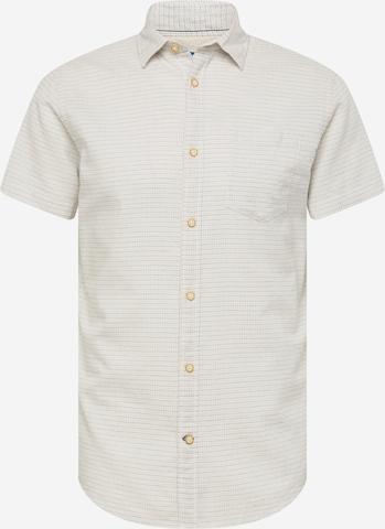 JACK & JONES Hemd in Beige