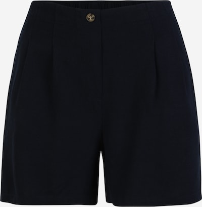 Pantaloni Vero Moda Tall pe albastru închis, Vizualizare produs