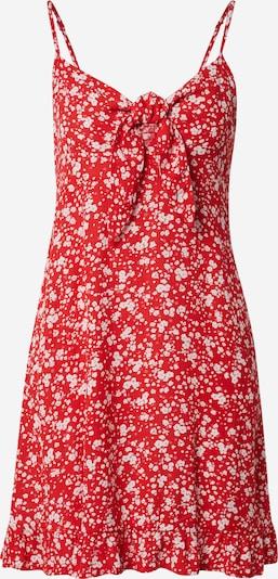 Abito estivo 'KIARA' Cotton On di colore rosa / rosso / bianco, Visualizzazione prodotti