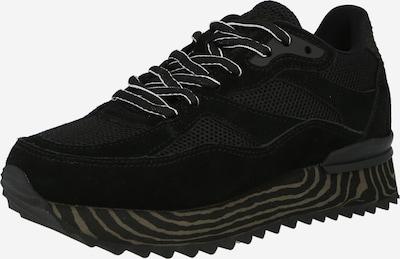 WODEN Sneaker 'Sophie Marble' in schwarz, Produktansicht
