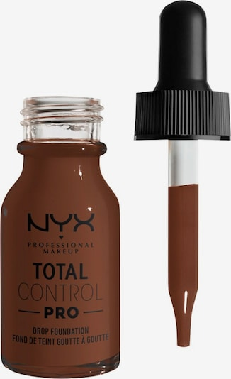 NYX Professional Makeup Total Control Pro Drop Foundation in, Produktansicht