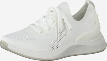 Tamaris Fashletics Ниски маратонки в бяло