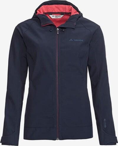 VAUDE Jacke ' Wo Skomer S Jacket II ' in blau, Produktansicht