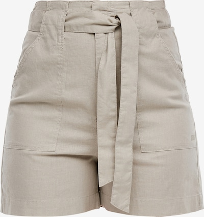 Q/S designed by Shorts in camel, Produktansicht