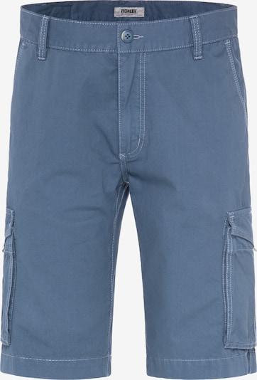 PIONEER Shorts in blau, Produktansicht