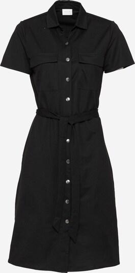 VILA Košilové šaty 'AFINA' - černá, Produkt