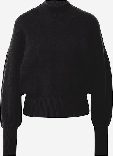 Y.A.S Pullover in schwarz, Produktansicht