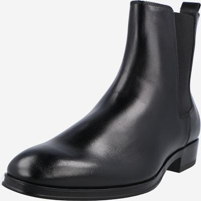 Karl Lagerfeld Chelsea Boots 'URANO III' en noir, Vue avec produit