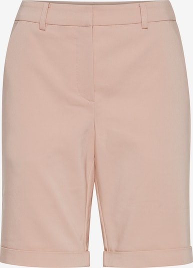 Fransa Shorts in rosa, Produktansicht