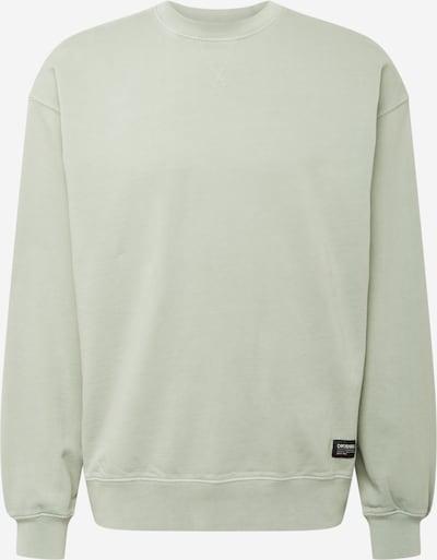 Dr. Denim Sweatshirt 'Dario Summer' i grå, Produktvy