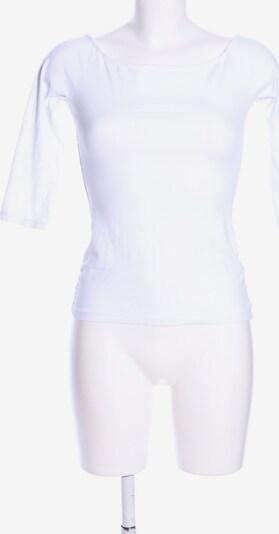 oodji T-Shirt in M in weiß, Produktansicht