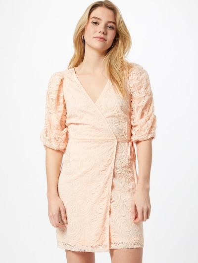 Skirt & Stiletto Sukienka koktajlowa w kolorze różanym, Podgląd na modelu(-ce)
