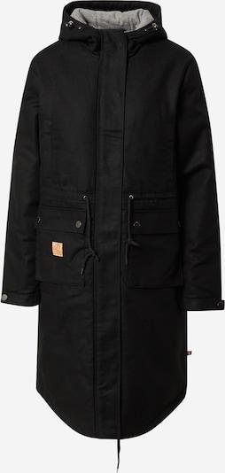 bleed clothing Between-Seasons Parka 'Guerilla' in Black, Item view