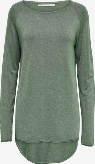 ONLY Pullover 'Mila' in pastellgrün, Produktansicht