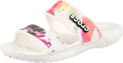 Crocs Crocs in weiß, Produktansicht