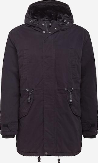 Marc O'Polo DENIM Winterjacke in schwarz, Produktansicht