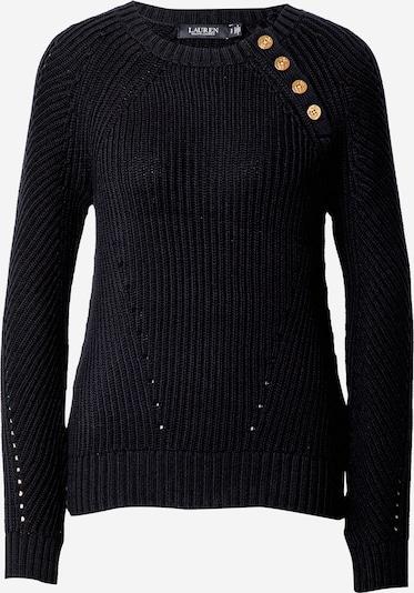 Pullover 'JERLITA' Lauren Ralph Lauren di colore nero, Visualizzazione prodotti