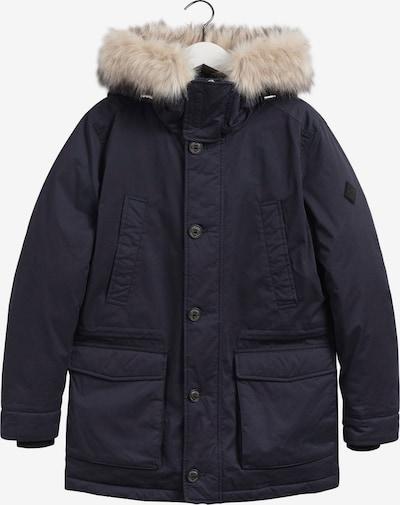GANT Winter Jacket in Cream / Black, Item view