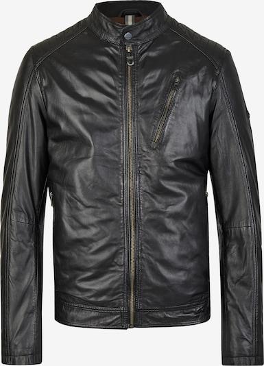 DANIEL HECHTER Jacke in schwarz, Produktansicht