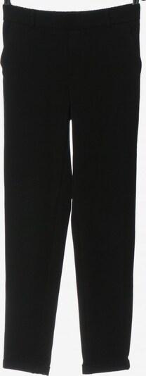 VERO MODA Stoffhose in S in schwarz, Produktansicht