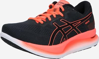 ASICS Sportschuh 'Glideride Tokyo' in koralle / schwarz / weiß, Produktansicht