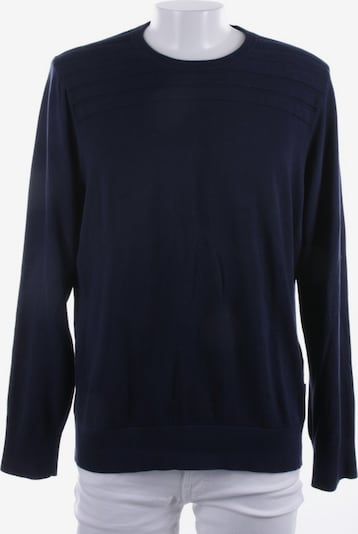 Michael Kors Pullover / Strickjacke in L in dunkelblau, Produktansicht