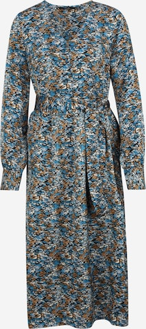 Vero Moda Tall Shirt Dress 'LULU' in Mixed colors