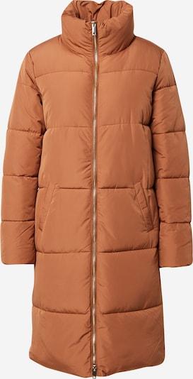 JDY Winter Coat 'Erica' in Chamois / Brown, Item view