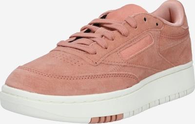 fáradt rózsaszín Reebok Classic Rövid szárú edzőcipők, Termék nézet