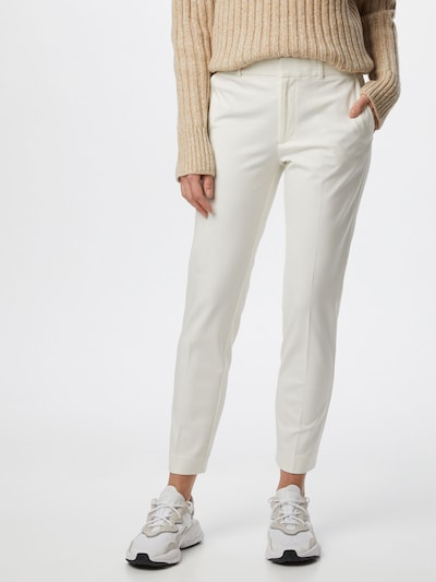 POLO RALPH LAUREN Chino trousers 'MGIE' in Off white, View model