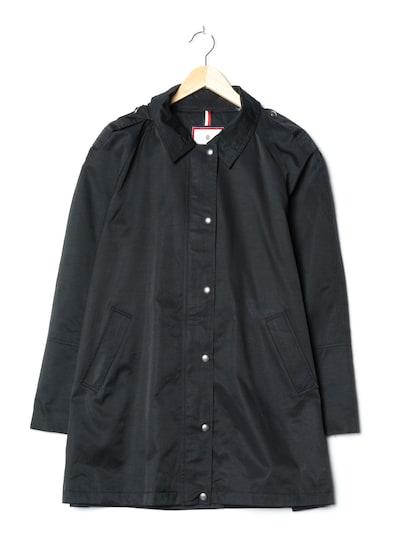 TOMMY HILFIGER Trenchcoat in L in schwarz, Produktansicht
